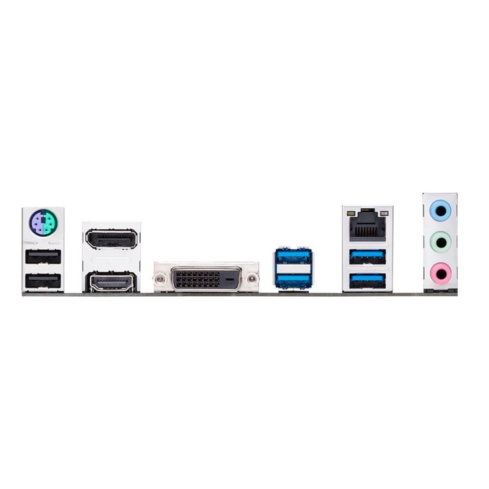 Placa-Mãe Asus Prime B460M-A, Intel LGA 1200, mATX, DDR4