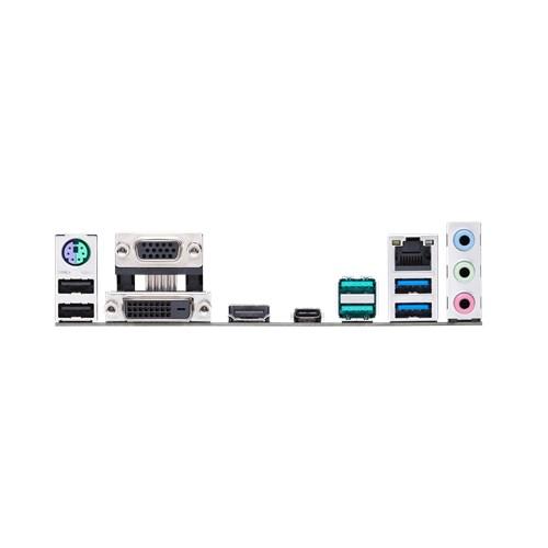 Placa Mae ASUS Prime H370-PLUS MATX (1151) DDR4 - Prime H370M-PLUS