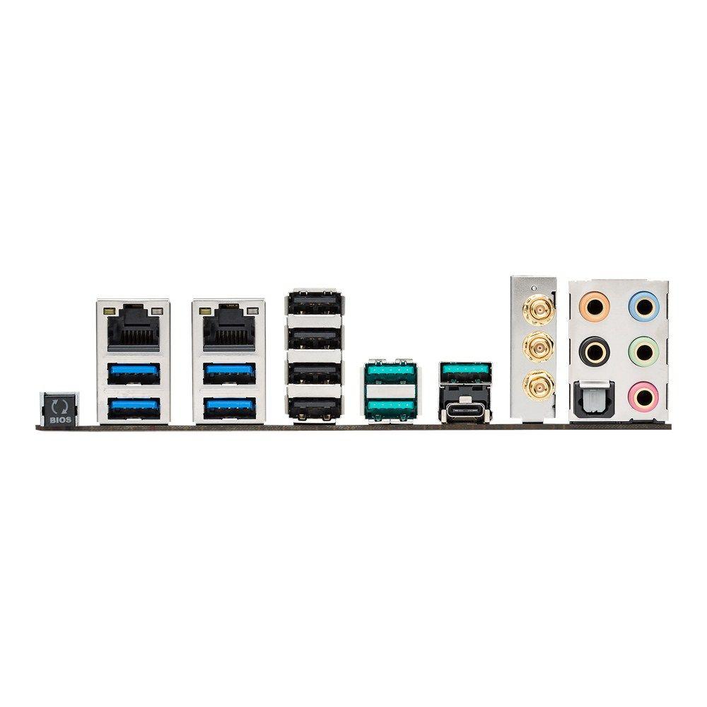 PLACA MÃE ASUS X99-DELUXE II USB3.1 LGA2011-V3 90-MB0QB0-M0AAY0