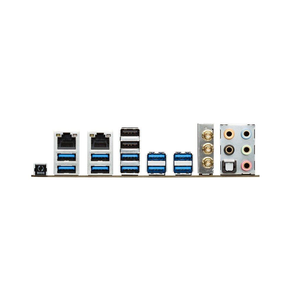 PLACA MÃE ASUS X99-DELUXE II USB3.1 LGA2011-V3 90-MB0QB0-M0EAY0