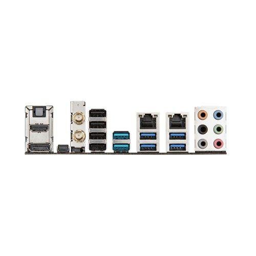 PLACA MÃE ASUS Z97-DELUXE USB3.1 LGA1150 90-MB0LD1-M0AAY0