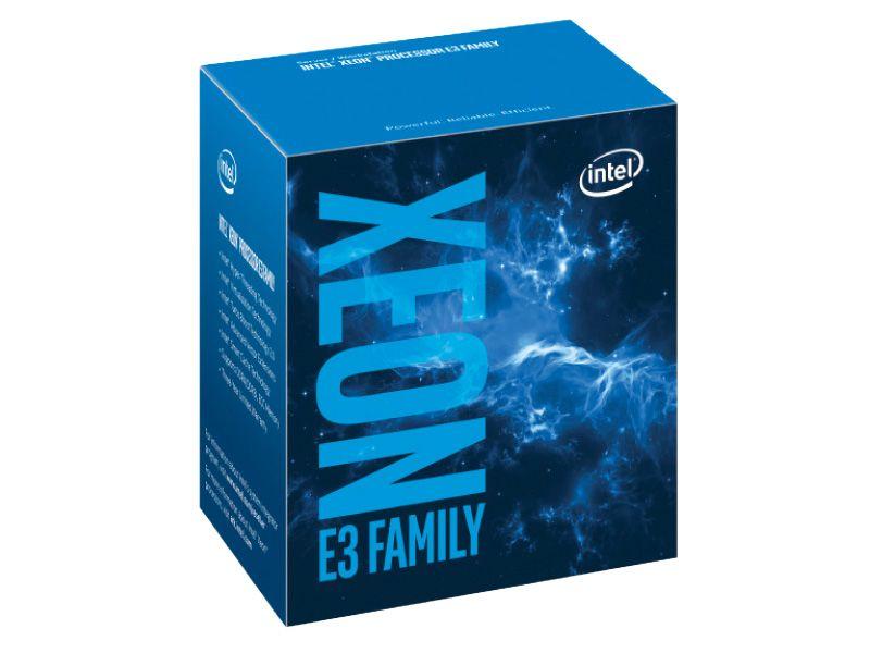 Processador P/ Servidor INTEL E3-1230V6 Xeon (1151) 3.50 GHZ BOX - BX80677E31230V6