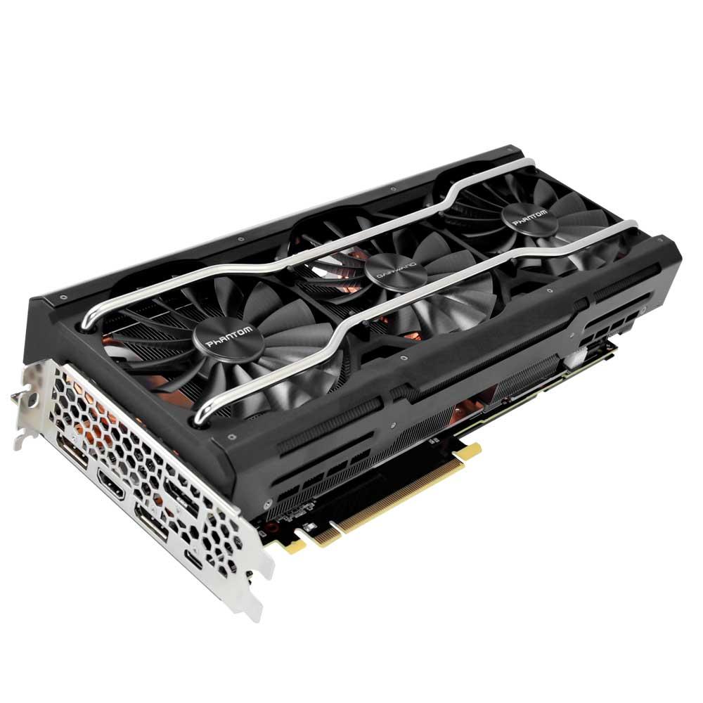 Placa de Vídeo Gainward Nvidia Geforce RTX 2080 Super Phantom, 8GB, GDDR6 - NE6208S020P2-1040P