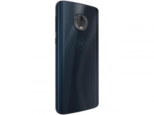 Smartphone Motorola Moto G6 32GB XT1925-5  Desbloqueado Índigo