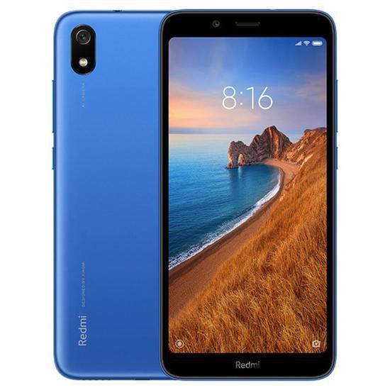Smartphone Xiaomi Redmi 7A Dual Sim 16gb Ram 2gb - Azul