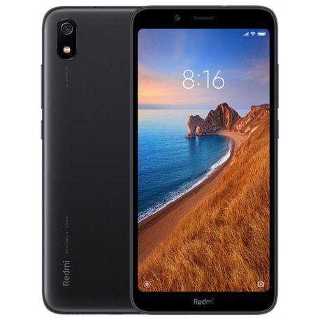 Smartphone Xiaomi Redmi 7A Dual Sim 16gb Ram 2gb - Preto