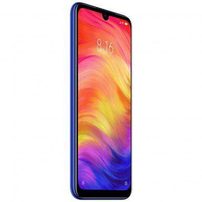 Smartphone Xiaomi Redmi Note 7 Global Dual Sim 64GB - Azul