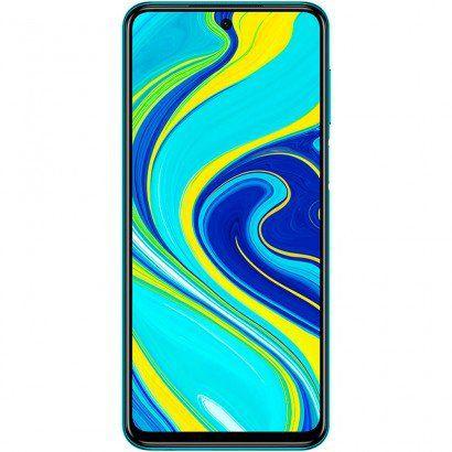 Smartphone Xiaomi Redmi Note 9S 64GB  Desbloqueado - Azul
