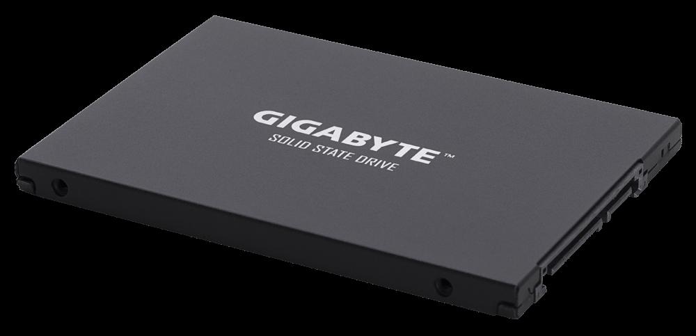 SSD 512GB GIGABYTE SATA III 3D TLC  GP-GSTFS30512GTTD