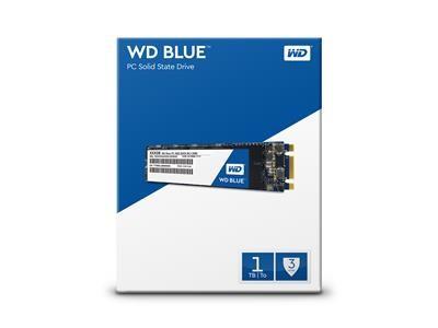 SSD WD Blue 1TB M.2 - WDS100T1B0B