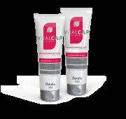 Kit Blindagem Da Cor VITALCAP Shampoo e Condicionador 240ml