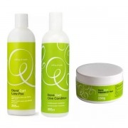Kit Deva Curl Low Poo, One e Heaven