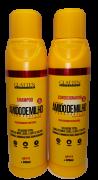 Kit Glatten Maizzena Shampoo e Condicionador Reconstrução Profissional