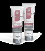 Kit Pós Progressiva VITALCAP Shampoo e Condicionador 240ml