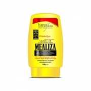 Leave-in Maizena Capilar MeAliza Forever Liss 140g