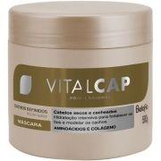 Máscara Cachos Definidos VITALCAP 500g