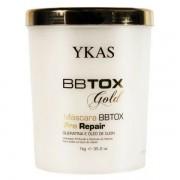 Ykas Botox Capilar Pro Repair Máscara 1K
