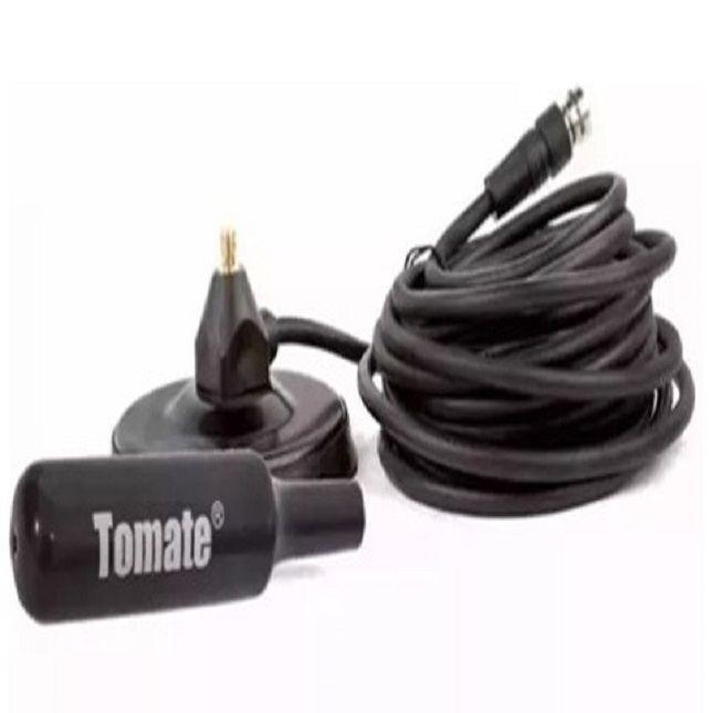 Antena HDTV  Digital Externa/Interna - Tomate MTA-3003 - 3.5DBI