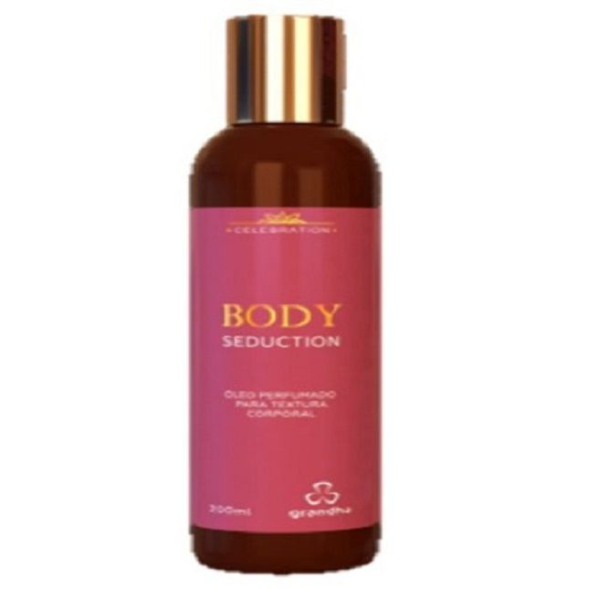 BODY SEDUCTION 200ML - GRANDHA