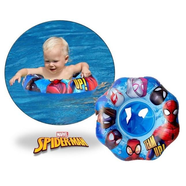 Boia Infantil Inflável Menino Spider Man