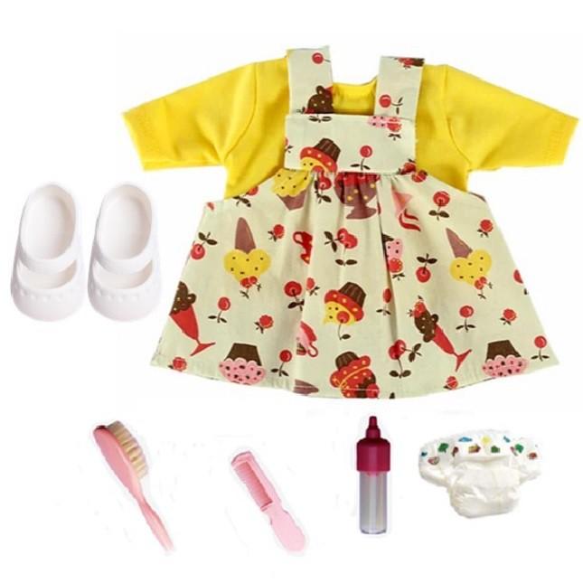Boneca Bebê Reborn Caterine Cupcake Refletindo