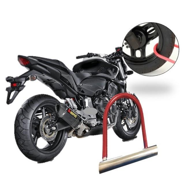 Cadeado Trava U Moto Antifurto Universal