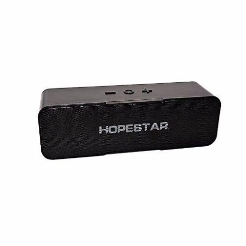 Caixa De Som Bluetooth Hopestar H13 16w Rms Original