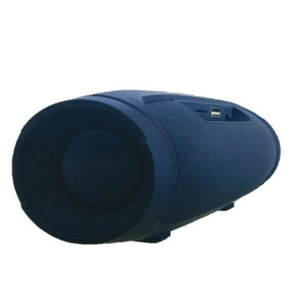 Caixinha Caixa De Som Bluetooth Charge Mini Preta