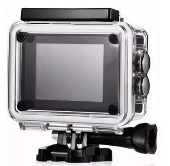 Câmera Filmadora micro Esportes moto bicicleta e Laser