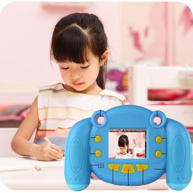 Camera Kids Digital Foto Vídeo