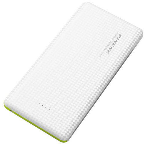 Carregador Portatil Power Bank Pineng Pn-952 5000 Mah Slim