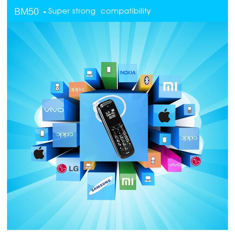 Celular Mini P Idoso, Bluetooth Desbloqueado Gt Star Bm 50 Preto