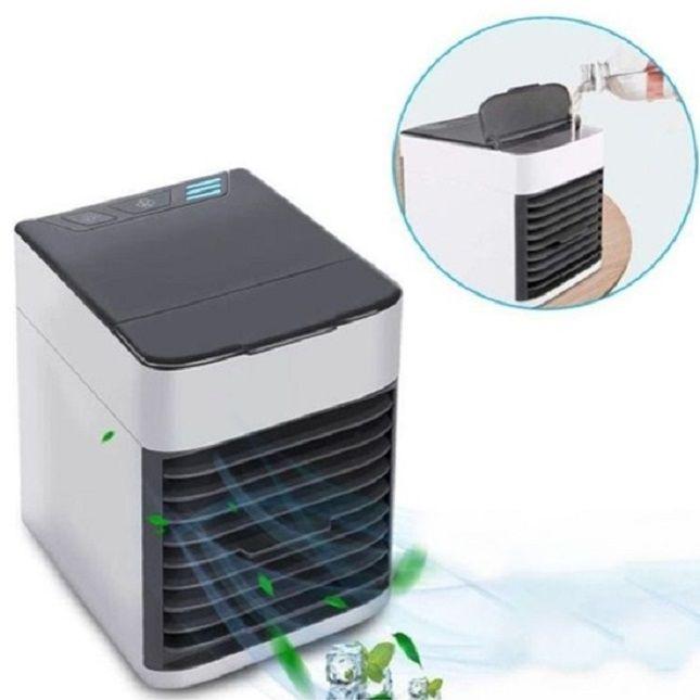 Refrigerador Ar Condicionado Portátil - Tomate