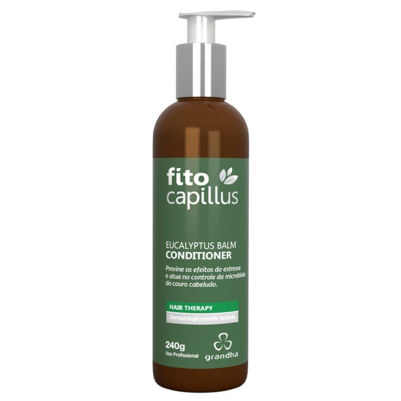 Condicionador Fito Capillus Eucalyptus Terapia Capilar Grandha