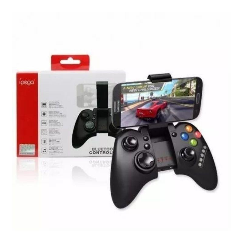 Controle Game Joystick Jogo Celular Bluetooth Android 9078
