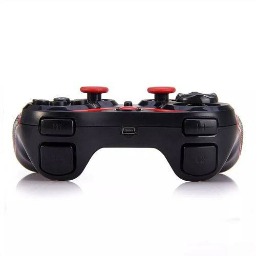 Controle Jogos Free Fire Game Pad Pro Bluetooth Tiro Android High HIG 013