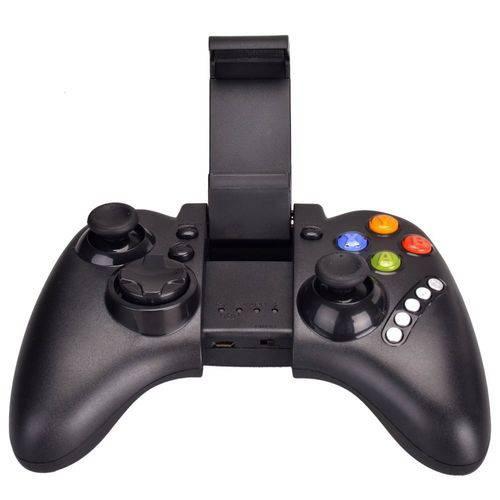 Controle Joystick Bluetooth Ipega 9021 Xbox Gamepad Para Celular Smartphone Android Iphone Pc Tablet