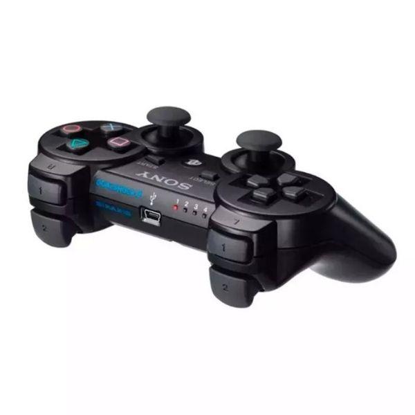Controle Ps3 Sem Fio Dualshock 3  Playstation 3 Importado