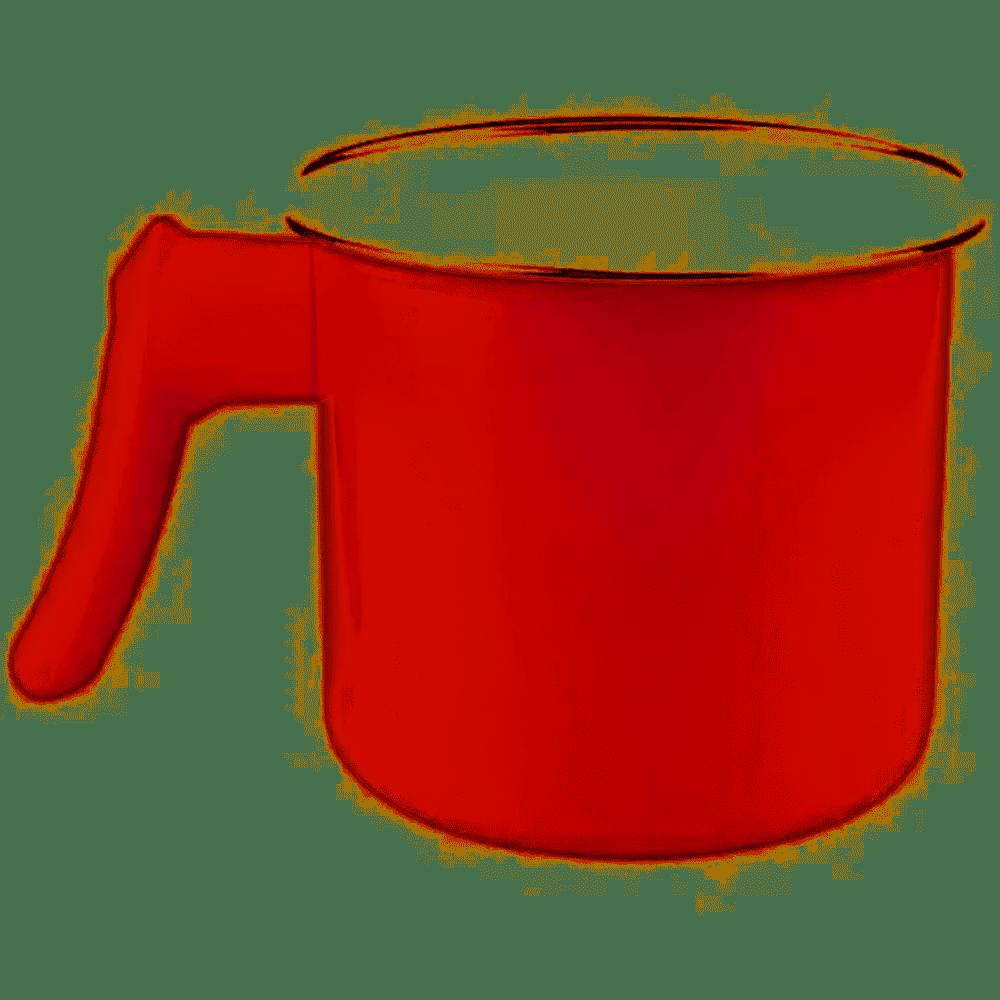 Escorredor Arroz Panela Fervedor Frigideira Cozinha