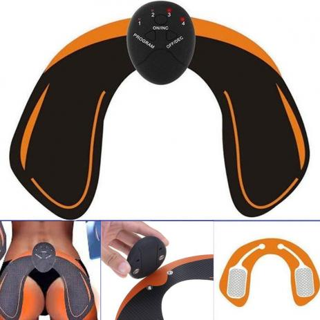 Estimulador de Bumbum Levanta Glúteos Hip Trainer