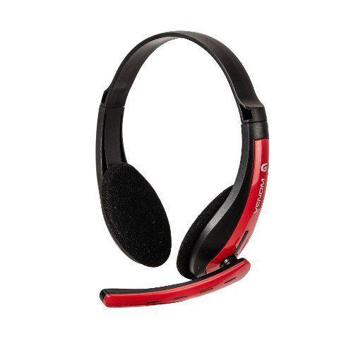 Fone De Ouvido Headset Gamer Spider Venom Shs701