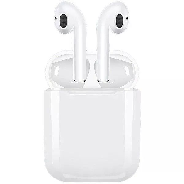 Fone De Ouvido I9s Bluetooth Par Air  Ifans Iphone E Android