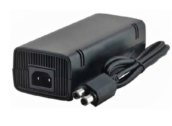 Fonte Xbox 360 Slim 110/220 volts