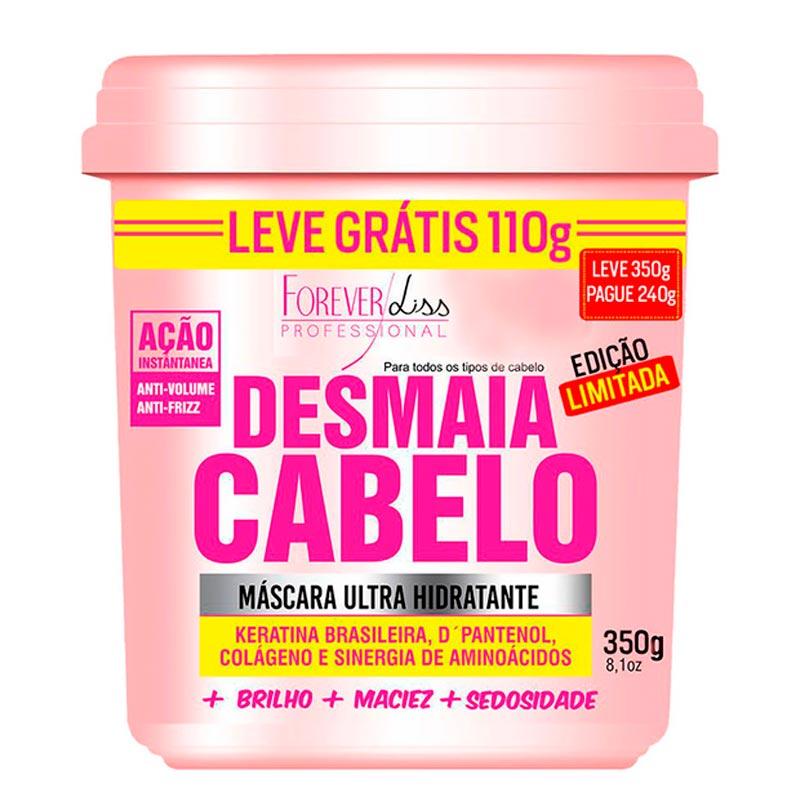Forever Liss Desmaia Cabelo 350g