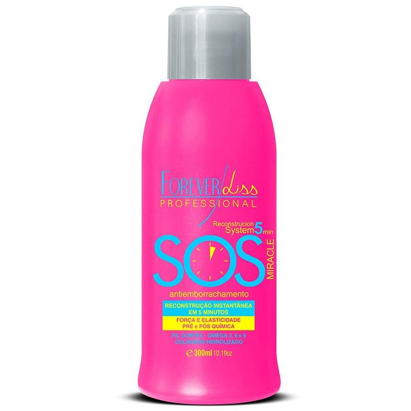 Forever Liss SOS Antiemborrachamento 300ml
