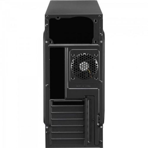 Gabinete Gamer Mid Tower V3x Window Preto Aerocool