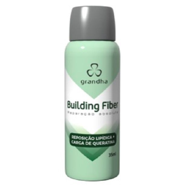 Grandha Building Fiber 35ml
