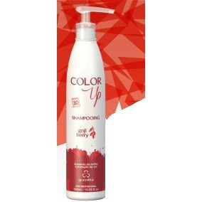 Grandha Color Up Shampooing 500ml