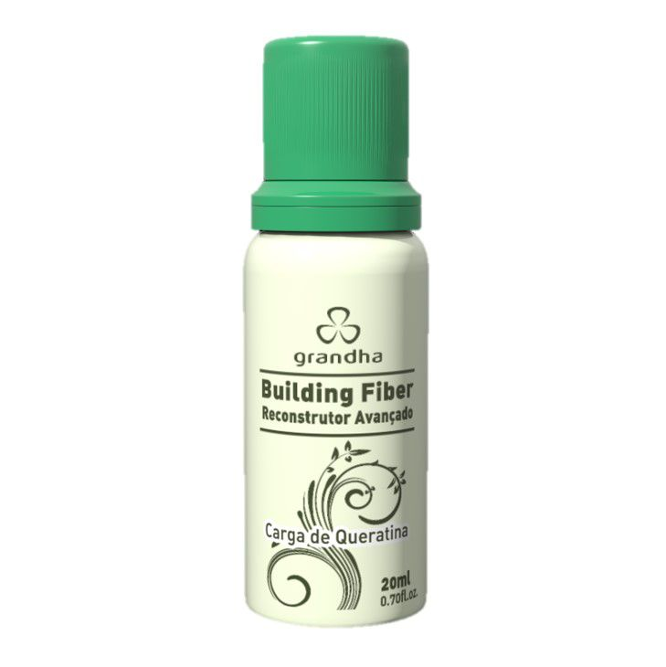 Grandha Building Fiber 20ml