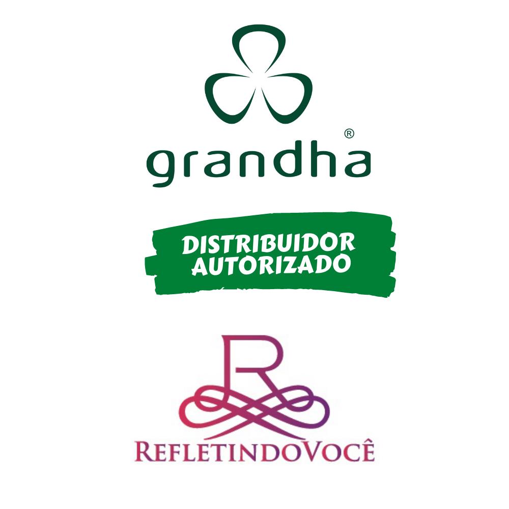 Grandha Kit Vector Shampoo Cond 2 Piment